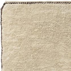 Le Maroc Blanc | Border | Rugs / Designer rugs | Jan Kath