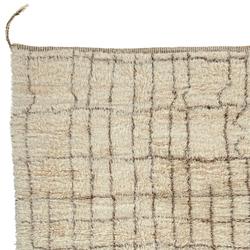 Le Maroc Blanc | Niecepiece | Rugs / Designer rugs | Jan Kath