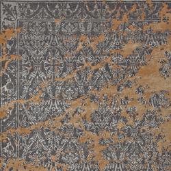 Erased Classic | Alcaraz Sky | Rugs / Designer rugs | Jan Kath