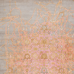 Bidjar | Bidjar Muted 2 | Rugs | Jan Kath