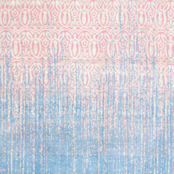 Erased Classic | Bomba Vendetta | Rugs / Designer rugs | Jan Kath