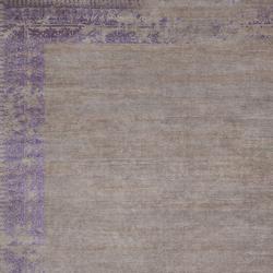 Erased Classic | Ferrara Border Special | Rugs / Designer rugs | Jan Kath