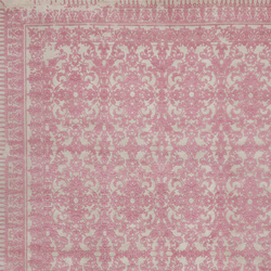 Erased Classic | Ferrara Little Rocked | Rugs / Designer rugs | Jan Kath