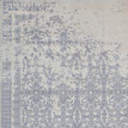 Erased Classic | Ferrara Rocked | Tapis / Tapis design | Jan Kath