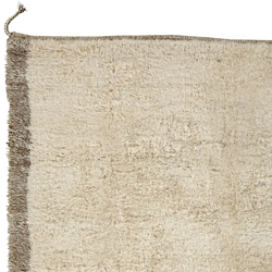 Le Maroc Blanc | Two Stripes | Rugs | Jan Kath