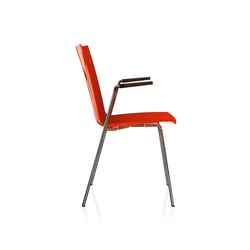 fox 1360/A | Multipurpose chairs | Brunner