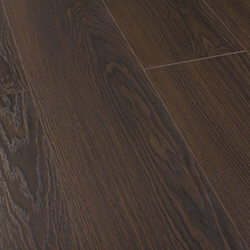 Lama Supreme Roble Ebano | Laminate flooring | Porcelanosa