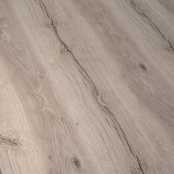 Lama Supreme Roble Valley Brown | Laminate flooring | Porcelanosa