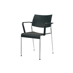 linos 1208/A | Multipurpose chairs | Brunner