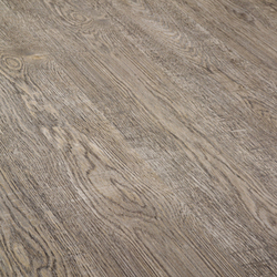Life Roble Old Black 1L | Laminate flooring | Porcelanosa