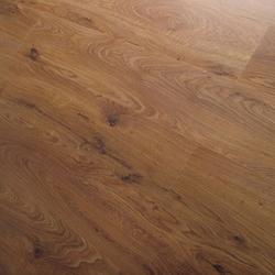 Life Roble Rustic 1L | Laminate flooring | Porcelanosa