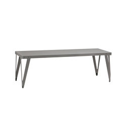 Lloyd dining table | Bureaux individuels | Functionals