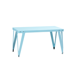Lloyd work table | Scrivanie individuali | Functionals