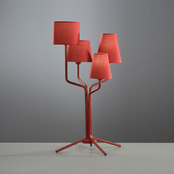 Tria table lamp | General lighting | almerich