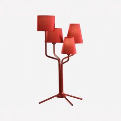 Tria table lamp | Illuminazione generale | almerich