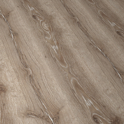 Natural Roble Marron Decape 1L | Laminate flooring | Porcelanosa