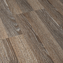 Natural Roble Oscuro Decape 3L | Laminate flooring | Porcelanosa