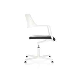 tempuro 6352/A | Conference chairs | Brunner