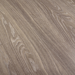 Wet Roble Marron Decape | Laminate flooring | Porcelanosa