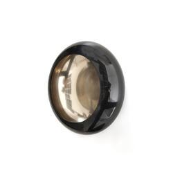 Knob Aluminium | Coat hooks | Tom Dixon