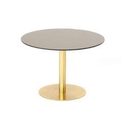 Flash Table round | Beistelltische | Tom Dixon