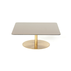 Flash Table square | Lounge tables | Tom Dixon