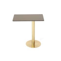 Flash Table rectangle | Beistelltische | Tom Dixon