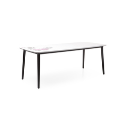 5 o'clock Table | Esstische | moooi
