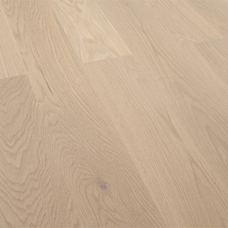 Advance Unique Roble Blanco 1L | Pavimenti in legno | Porcelanosa