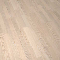 Advance Unique Roble Blanco 3L | Pavimenti in legno | Porcelanosa