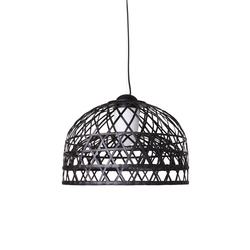Emperor Suspended Lamp Small | Suspensions | moooi