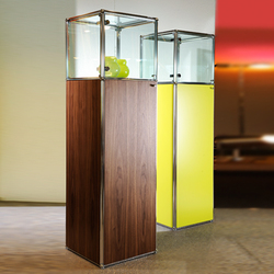 Showcase | Display cabinets | Artmodul