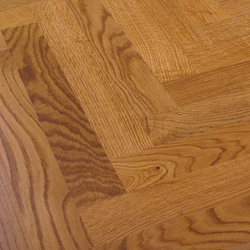 Classic Espiga Roble Yute | Wood flooring | Porcelanosa