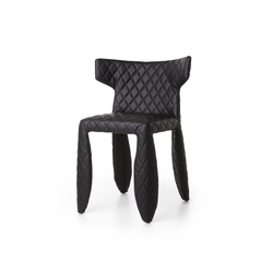 monster chair | Restaurantstühle | moooi