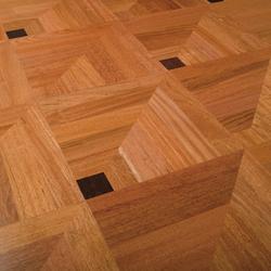 Classic Jatoba Duomo | Wood flooring | Porcelanosa