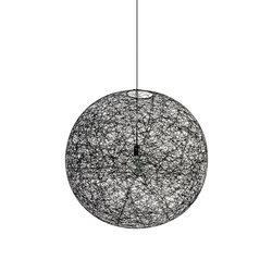 random light Pendant light | General lighting | moooi
