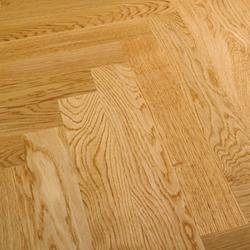 Classic Espiga Roble Natura | Wood flooring | Porcelanosa