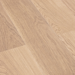 Eden White | Wood flooring | Porcelanosa