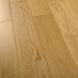 Eternal Roble Residence Macizo | Wood flooring | Porcelanosa