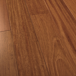 Eternal Jatoba Macizo | Wood flooring | Porcelanosa