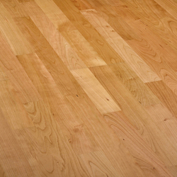 Ethnic Cerezo Natura | Wood flooring | Porcelanosa