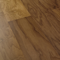 Ethnic Nogal Dune 1L | Wood flooring | Porcelanosa