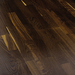 Ethnic Roble Ebano Bosque 3L | Wood flooring | Porcelanosa