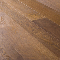 Modern Multiformato Roble Fire | Wood flooring | Porcelanosa