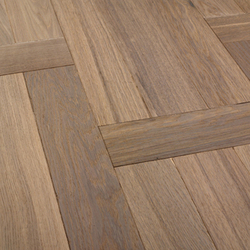 Modern Multiformato Louvre Siena | Wood flooring | Porcelanosa