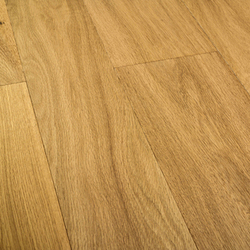 Modern Multiformato Roble Naural | Wood flooring | Porcelanosa