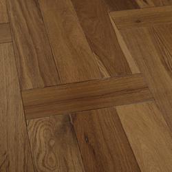 Modern Roble Louvre Ceniza | Wood flooring | Porcelanosa