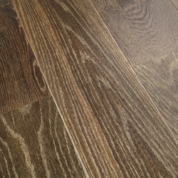 Seasons Roble Ebano Gold 1L | Pavimenti in legno | Porcelanosa