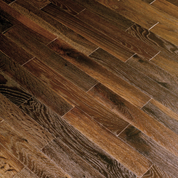 Seasons Roble Smoked 2L | Wood flooring | Porcelanosa