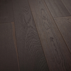 Seasons Roble Dark 1L | Sols en bois | Porcelanosa